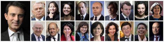 remaniement.les-38-ministres-et-secretaires-detat-du-gouvernement